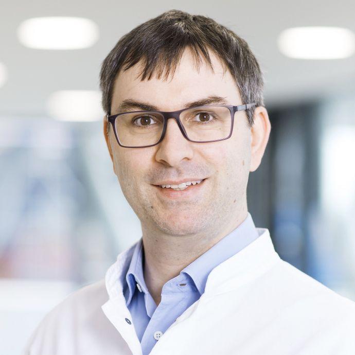 Prof. Dr. med. Martin Heni - Universitätsklinikum Tübingen