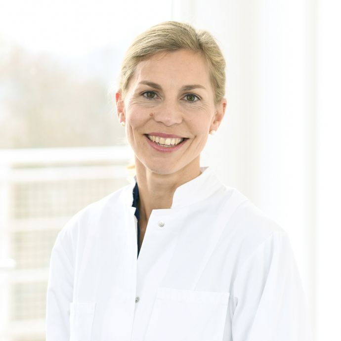 Dr. med. Bettina Böer